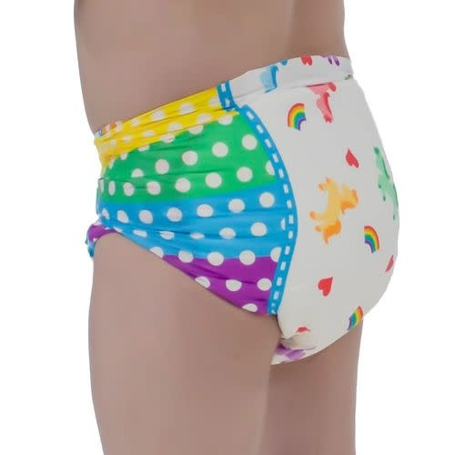 Rearz Disposables Diapers Pride