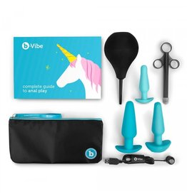 B-Vibe B-Vibe Anal Education Set