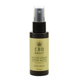 Earthly Body CBD Active Spray