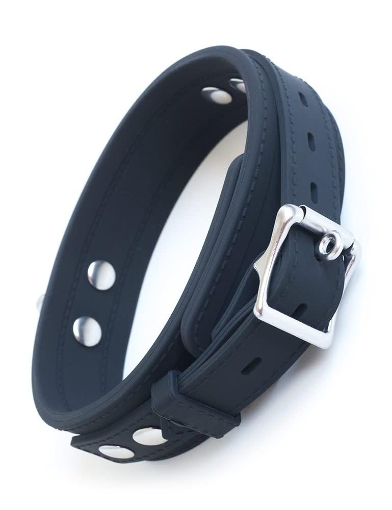 Silicone Locking Collar