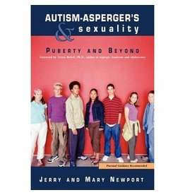 Autism-Aspergers & Sexuality