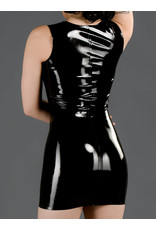 Polymorphe Latex Elegance Dress