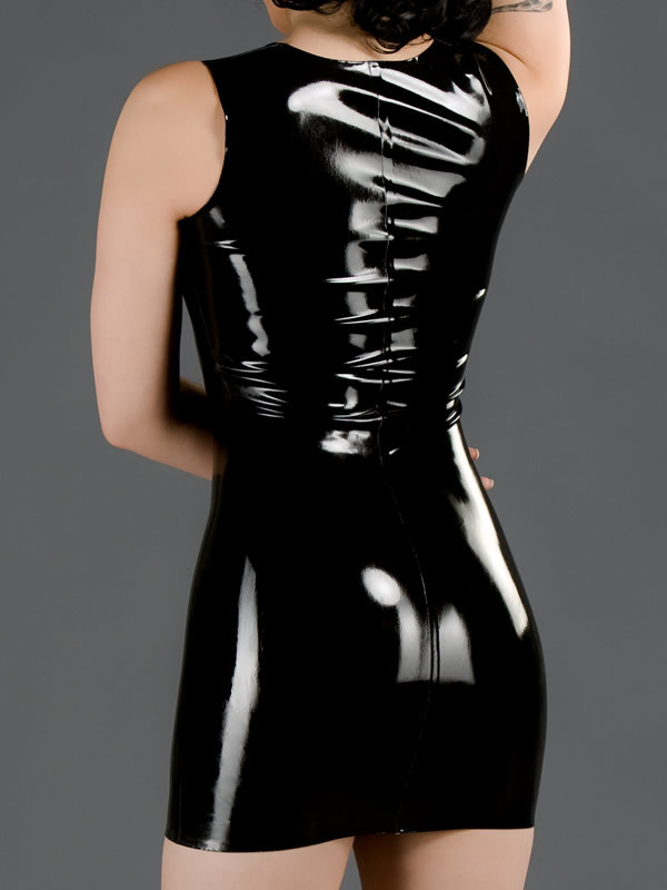 Polymorphe DP Latex Elegance Dress