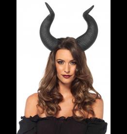 Horn Headpiece