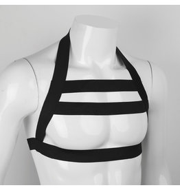 Double Strap Chest Harness