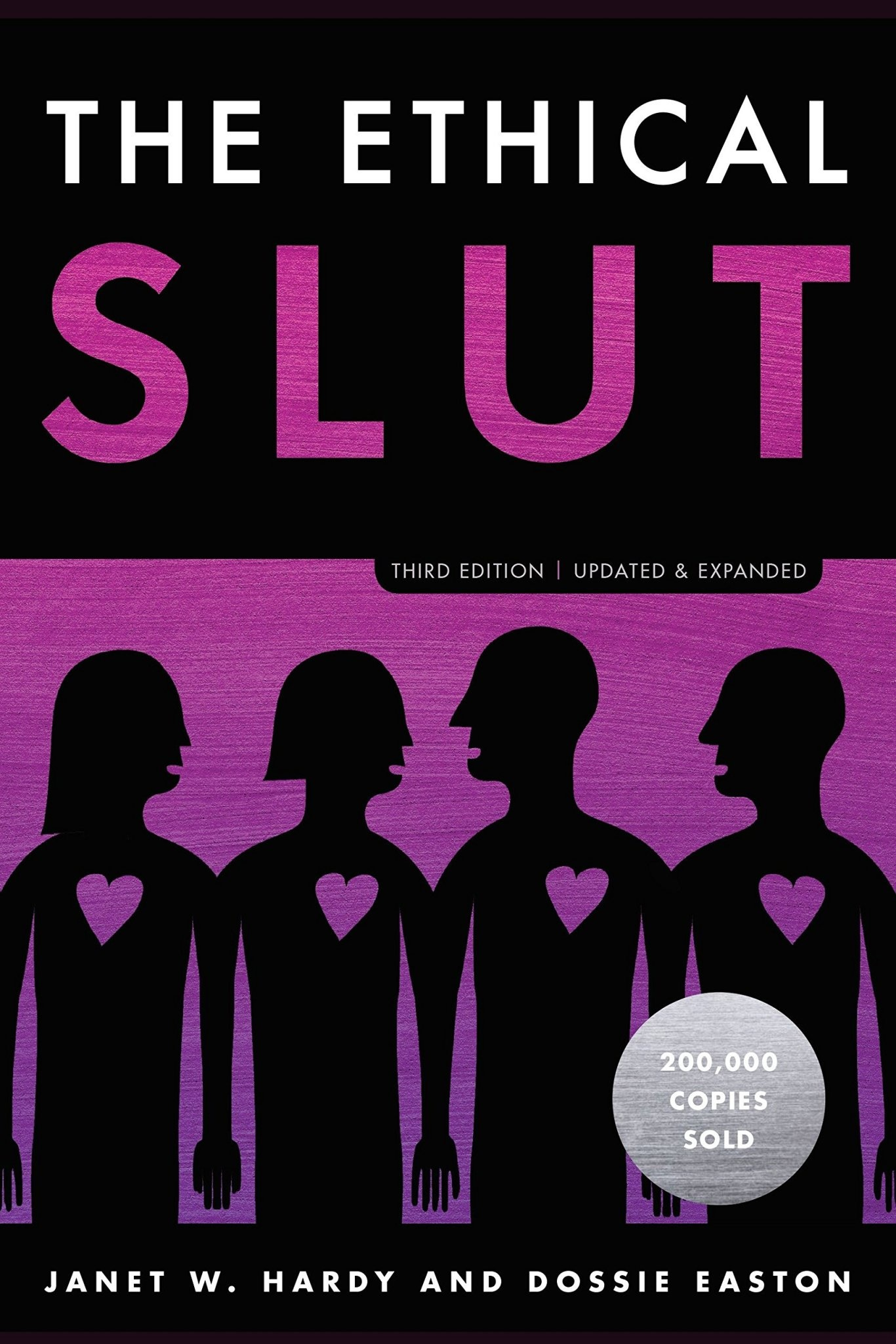 The Ethical Slut Dossie Easton, 3rd Ed