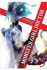 Monster Girl Doctor Origuchi & Z-Ton