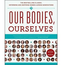 Our Bodies, Ourselves Boston Women's Health