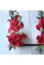 Rose Suspender Harness