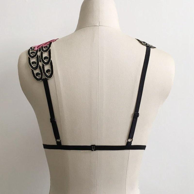 Rose Link Harness