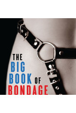 Cleis Press Big Book Of Bondage Alison Tyler