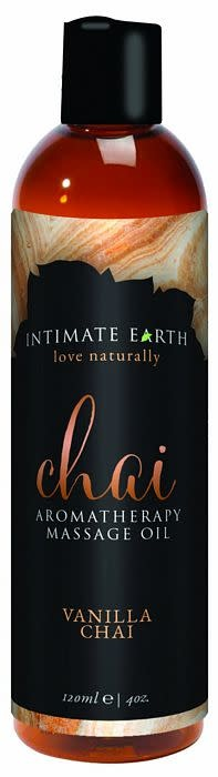 Intimate Earth Massage Oil