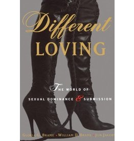 Different Loving Gloria Brame
