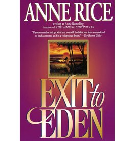 Exit to Eden Ann Rice
