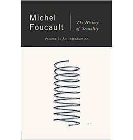 History of Sexuality Michel Foucault