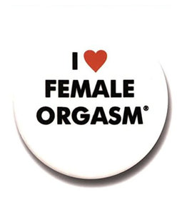 I Love Female Orgasm Dorian Solot and Marshall Miller