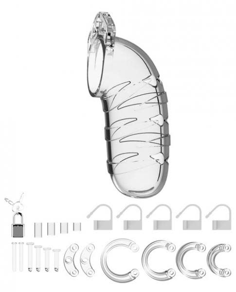 Mancage Chastity Device