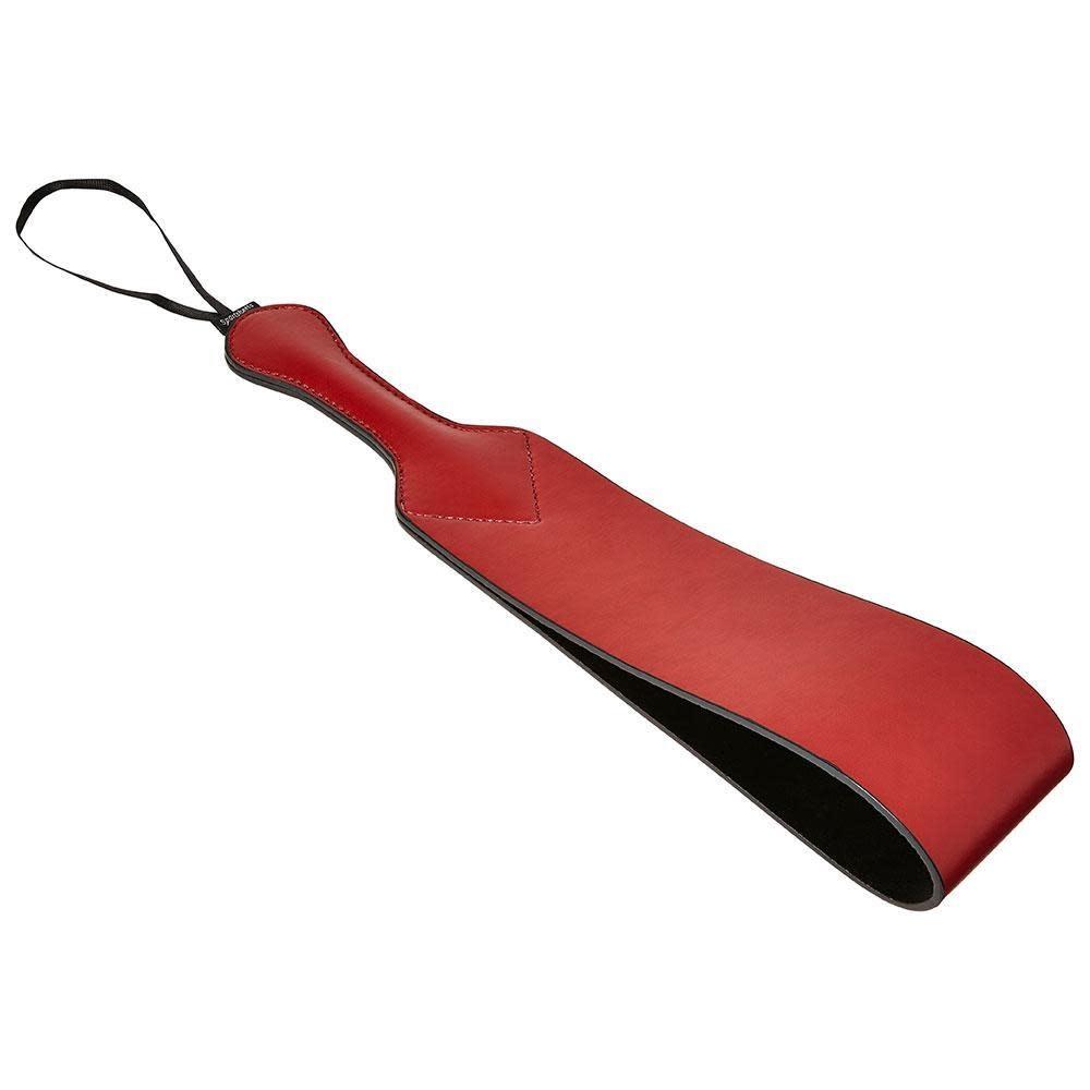 Saffron Paddle