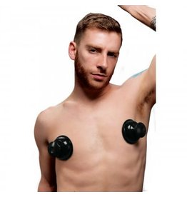 XL Plungers Extreme Nipple Suckers