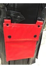 PASSIONAL Cowhide  Heritage Kilt Detachable Pocket