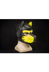 Mr. S. Original Neoprene Puppy Hood