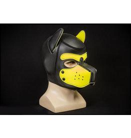 Mr. S. Original Neoprene Puppy Hood