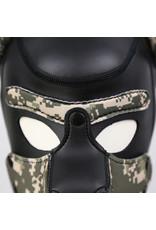 Imported Neoprene Puppy Hood