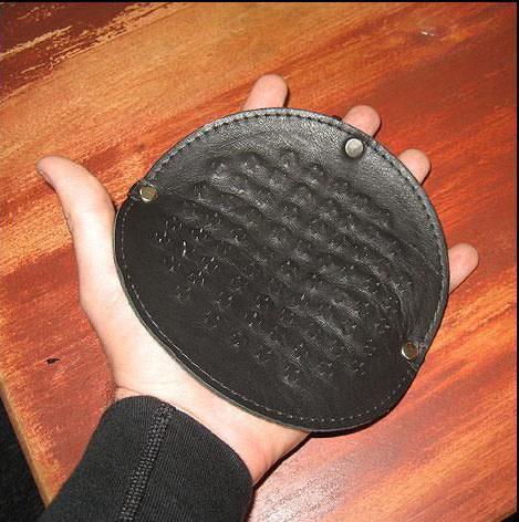 Pin Prick Hand Pad