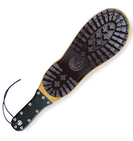 Jack Boot Paddle