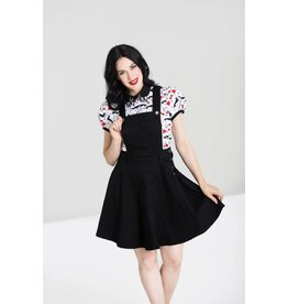 Dakota Pinafore Dress