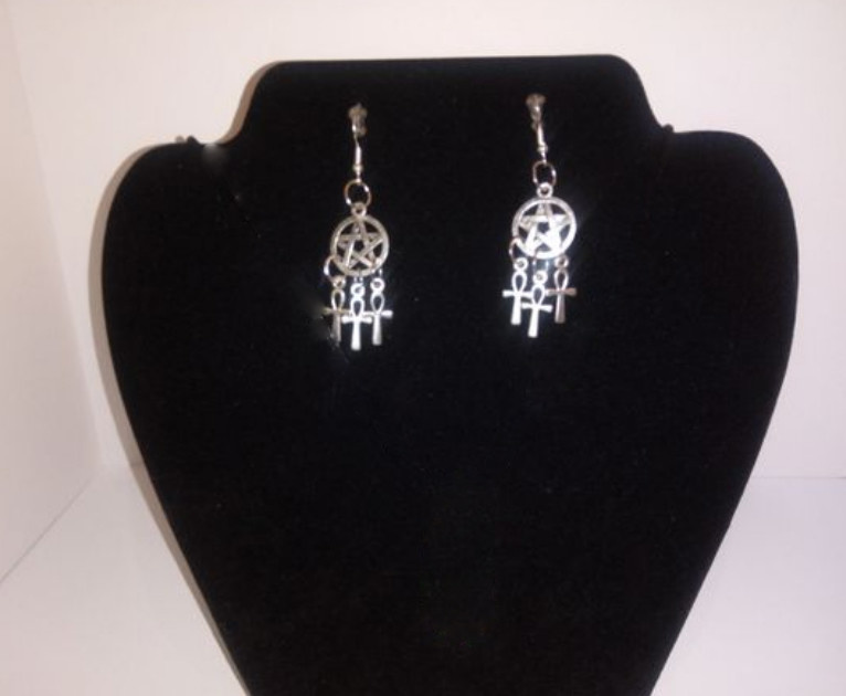 Spookie Kidz Earrings