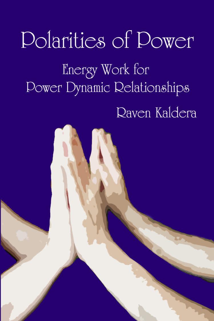 Alfred Press Polarities of Power Raven Kaldara
