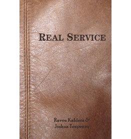 Alfred Press Real Service- Joshua Tenpenny & Raven Kaldera
