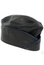Garrison Cap with Piping
