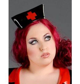 DP Latex Nurse Cap