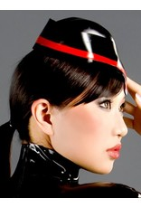 Polymorphe DP Marbled Latex Military Cap