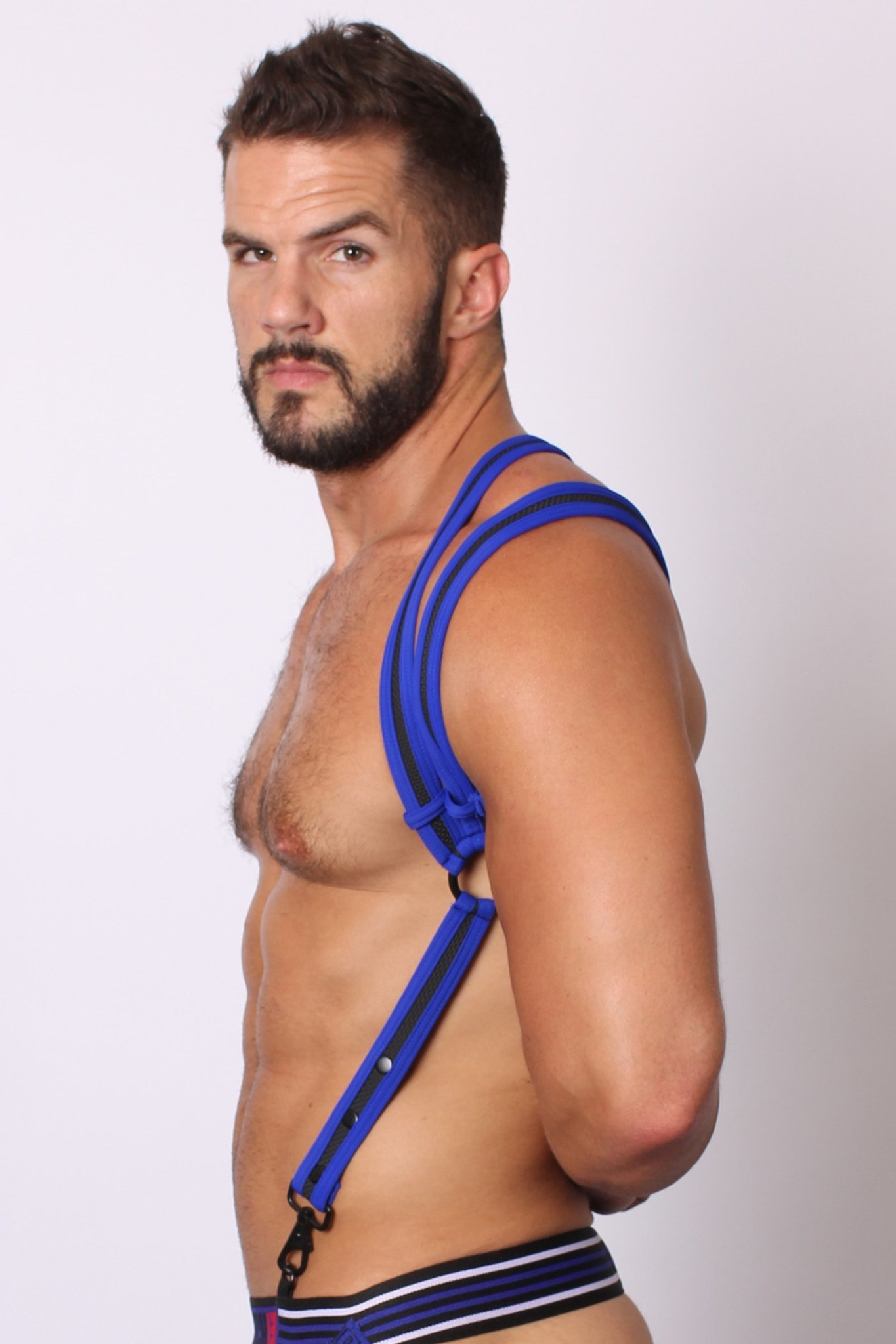 Spider Neoprene Harness