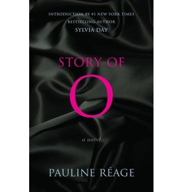 The Story Of O  Pauline Reage