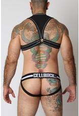 CellBlock 13 Sentinel Jock