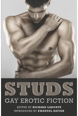 Cleis Press Studs: Gay Erotic Fiction Richard Labonte Ed.