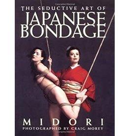Seductive Art Japanese Bondage Midori