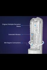 Lovense Max 2 Bluetooth Vibrating Stroker