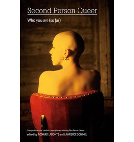 Second Person Queer: Who You Are Lawrence Shimel & Richard Labonte