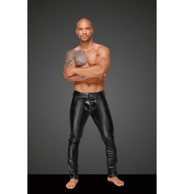 Power Wetlook and PVC Pants