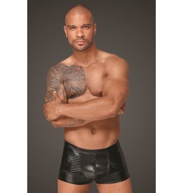 Power Wetlook and PVC Shorts