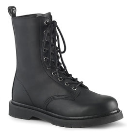 Bolt Vegan Combat Boot