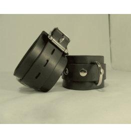 Aslan Rubber Cuffs