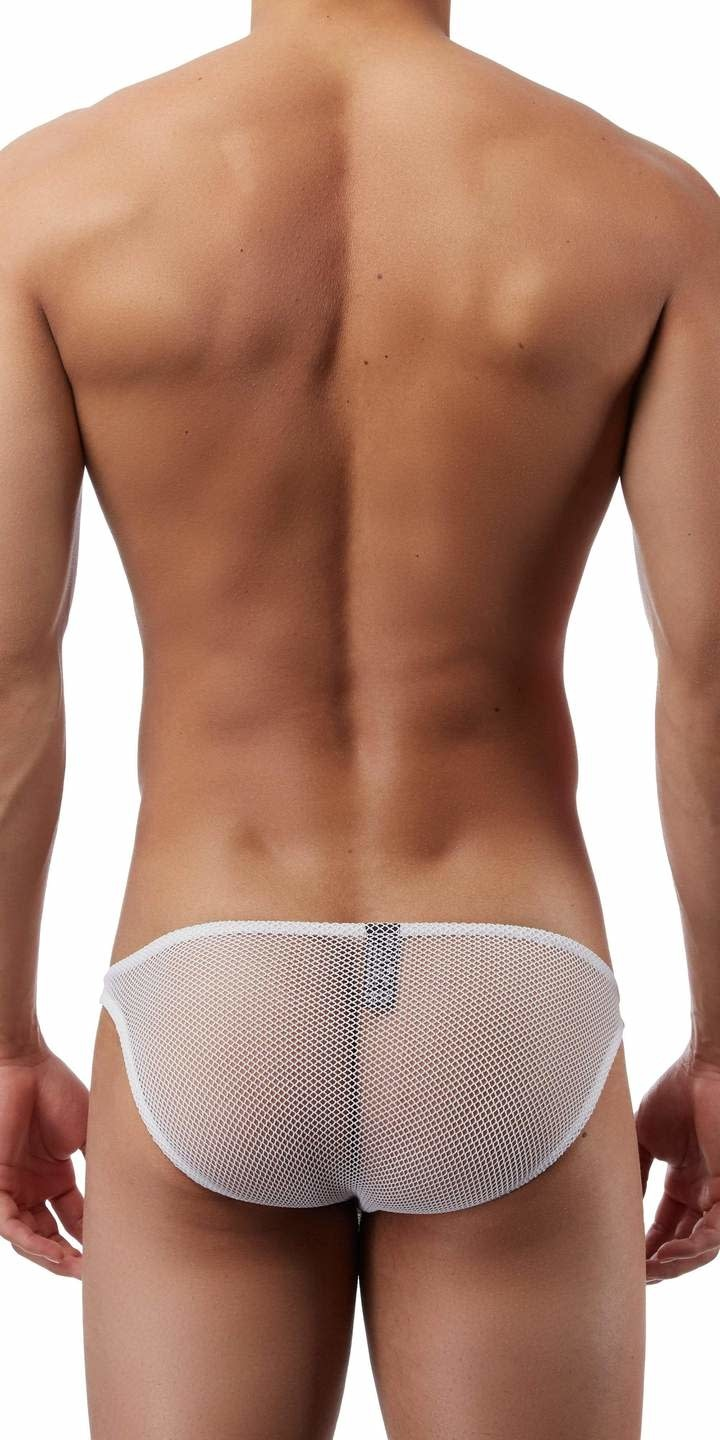 Stretch Net Wonder Thong
