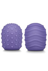 Le Wand Le Wand Silicone Texture Covers
