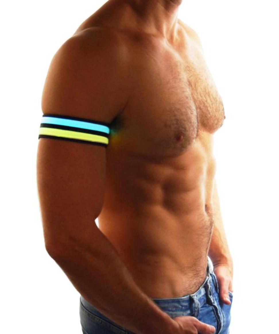 Breedwell Glow Armband